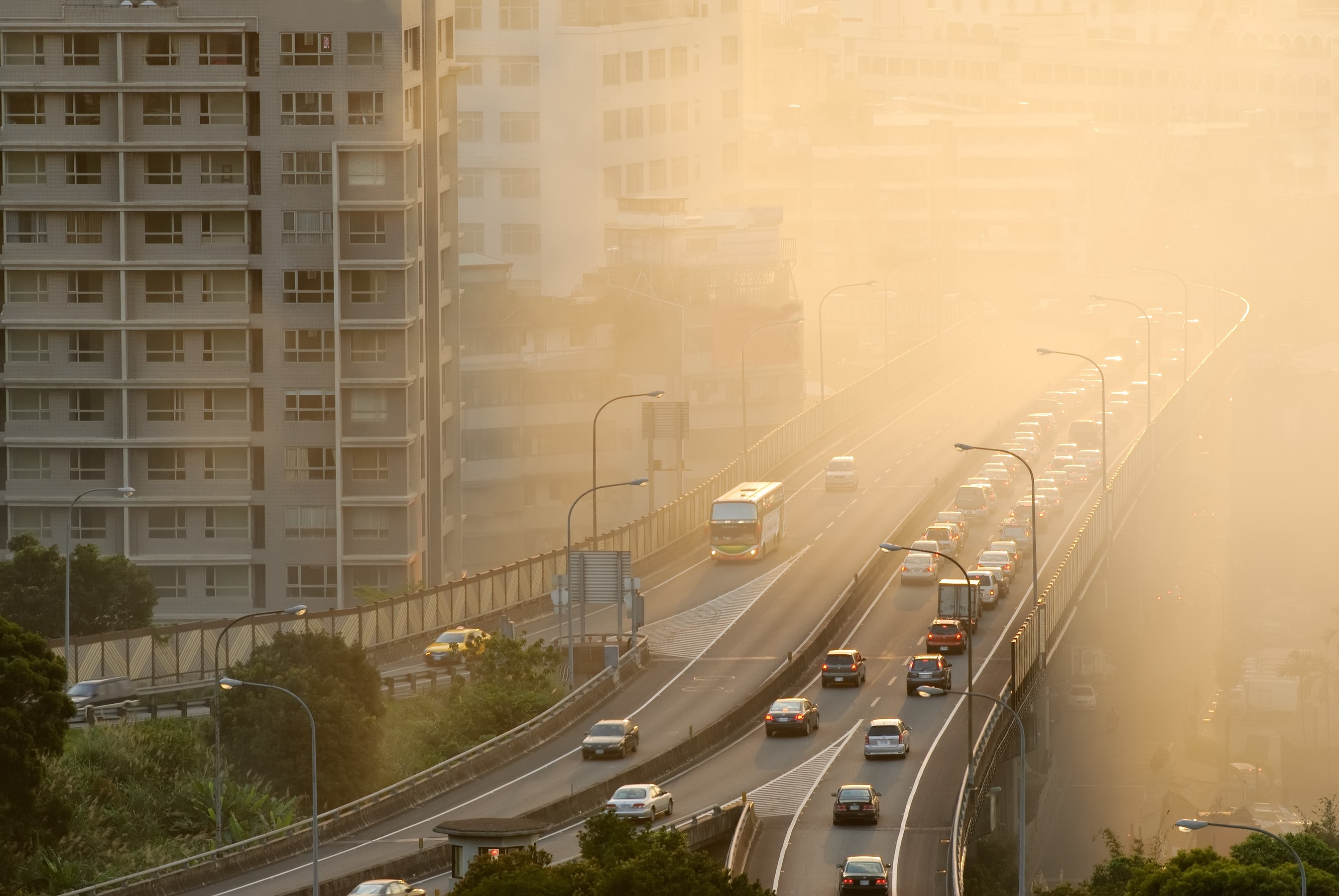 Urban Air Pollution: Sources and Pollutants
